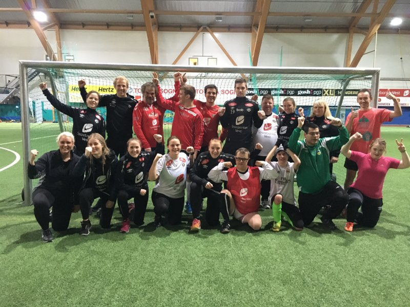 Sogndal United